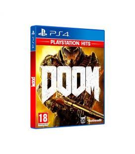 JUEGO SONY PS4 HITS DOOM EAN.- 5055856425465 DOOMHITS