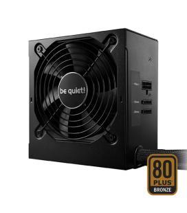 be quiet! System Power 9 CM Retail 400W 80plus Bronze