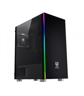 Nfortec Caja Caronte RGB Gaming