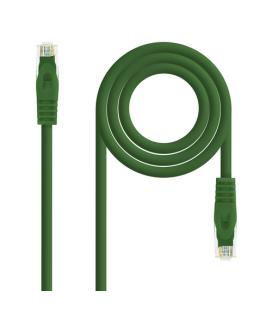CABLE RED LATIGUILLO RJ45 LSZH CAT.6A UTP AWG24 NANOCABLE