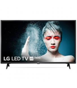 Televisor lg 43lm6300pla - 43'/109cm 1920*1080 full hd - dvb-t2/c/s2 - 2*10w - smart tv - webos 4.5 - wifi - bt - 3*hdmi - 2*