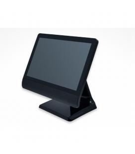 Tpv kt-90 led ft negro - j1800n 2.41ghz - 4gb ddr3 - 64gb ssd - monitor 15.6'/39.6cm led flat true táctil - freedos