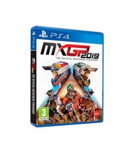 JUEGO SONY PS4 MXGP 2019