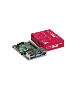 PLACA BASE PI 4 MODELO B / 4GB SDRAM RASPBERRY