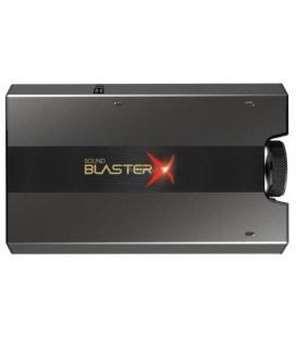 SOUND BLASTER X G6 GRIS CREATIVE LABS - Imagen 1