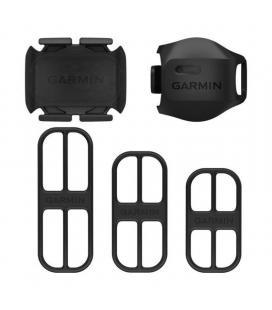 Sensor de velocidad y cadencia 2 para bicicleta garmin 010-12845-00 - inalámbricos - compatibilidad según especificaciones