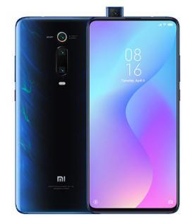 SMARTPHONE XIAOMI MI 9T 6.39''FHD+ 6GB/64GB 4G-LTE NFC DUAL-SIM A9.0 GLACIER BLUE