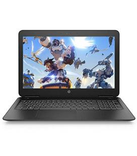 PORTÁTIL HP 15-BC450NS - I5-8300H 2.3GHZ - 8GB - 1TB+128SSD - GEFORCE GTX1050 4GB - 15.6""
