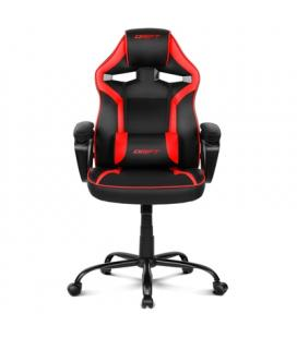 Drift Silla Gaming DR50 Negro/ Rojo - Imagen 1
