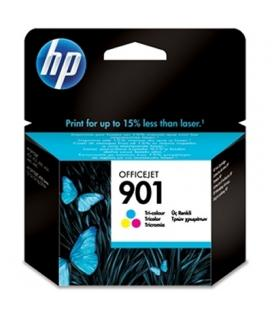 HP 901 CC656AE cartucho tricolor Officejet