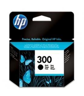HP 300 CC640EE cartucho negro Deskjet/Photosmar