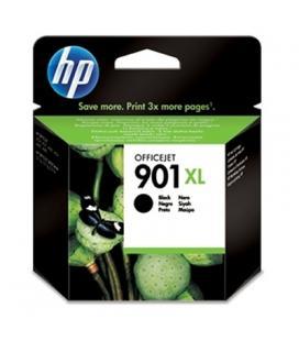 HP 901XL cartucho de inyección de tinta negro