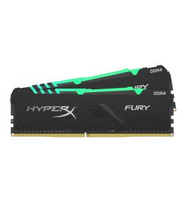 MEMORIA HYPERX FURY 16GB KINGSTON