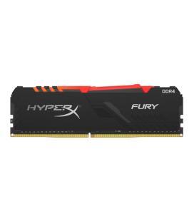 HyperX FURY HX424C15FB3A/8 módulo de memoria 8 GB DDR4 2400 MHz
