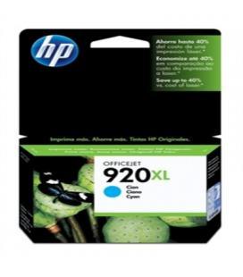 HP 920XL cartucho Cian Officejet serie 6000/6500