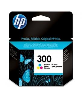 HP 300 CC643EE cartucho tricolor Deskjet/Photosmar