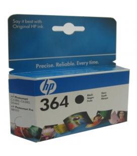 HP Cartucho Negro 364 - CB316E 250 PAGINAS