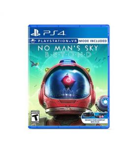 JUEGO SONY PS4 NO MAN S SKY BEYOND