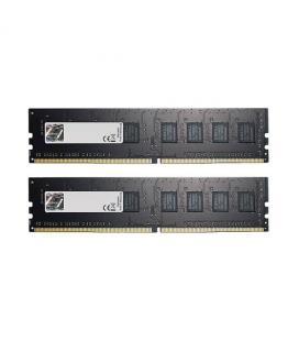 MODULO MEMORIA RAM DDR4 2x4GB PC2400 G.SKILL CL15