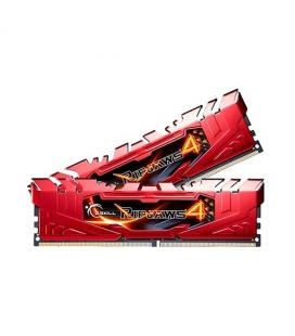 MODULO MEMORIA RAM DDR4 2x8GB PC2400 G.SKILL RIPJAWS 4 CL15