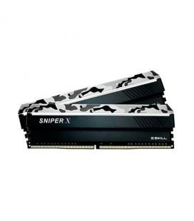 MODULO MEMORIA RAM DDR4 2x16GB PC3200 G.SKILL SNIPER X URBA