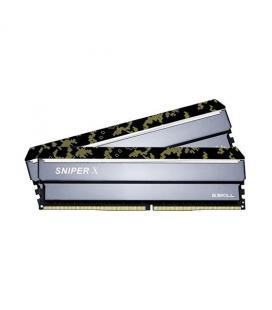 MODULO MEMORIA RAM DDR4 2x16GB PC3600 G.SKILL SNIPER X DIGI