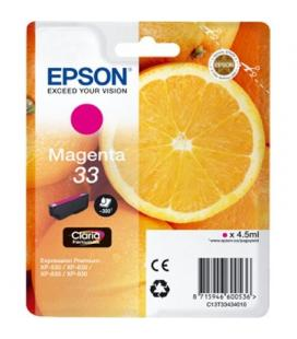 EPSON Cartucho T334340 Magenta XP640/645