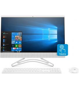 PC HP AIO 24-f0061NS I3-8130U 8GB 1TB+256GBSSD 23,9 TACTIL W10H