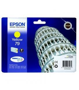 EPSON Cartucho T91440 Amarillo WF4630/4640