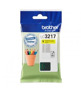 Brother Cartucho LC3217Y Yellow MFC-J5330DW 550 pg