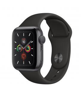 Reloj apple watch series 5 40 mm caja de aluminio space gray