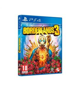 JUEGO SONY PS4 BORDERLANDS 3
