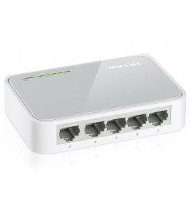 Switch tp-link 5 puertos 10/100 duplex 200mbps - Imagen 24