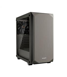 TORRE ATX BE QUIET! PURE BASE 500 WINDOW GRAY
