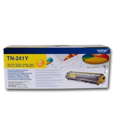 BROTHER TN241Y Tóner Yellow HL-3170CDW - Imagen 1
