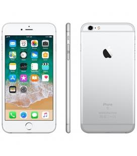 CKP iPhone 6S Semi Nuevo 64GB Plata - Imagen 1