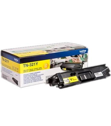 BROTHER TN321Y Tóner Yellow DCPL8400CDN - Imagen 1