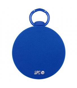 SPC Altavoz 4W 4415A mosqueton Azul