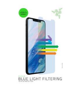 ACCESORIO BLUE LIGHT FILTERING SCREEN PROTECTOR FOR IPHONE XS RAZER - Imagen 1