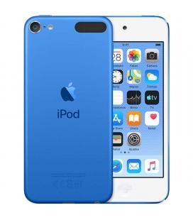 Ipod touch 128gb azul - mvj32py/a - Imagen 1