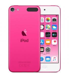 Ipod touch 256gb rosa - mvj82py/a - Imagen 1
