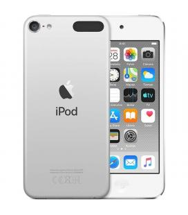 Ipod touch 256gb plata - mvjd2py/a - Imagen 1