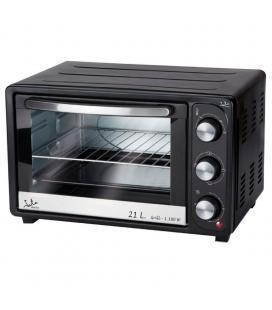 Horno de sobremesa jata hn921 - 1380w - capacidad 21l - función grill - indicador luminoso - temporizador de 60 min