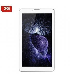 Tablet con 3g innjoo f702 white - qc - 1gb ram - 16gb - 7'/17.78cm - android 6.0 - cam 0.3/2mpx - bat 2500mah - Imagen 1