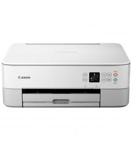 Multifuncion canon ts5351 inyeccion color pixma a4 - 13ppm - 4800ppp - usb - wifi - duplex impresion - pantalla oled - bl