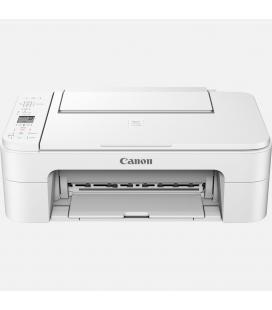 Multifuncion canon ts3351 inyeccion color pixma a4 - 7.7ppm - 4800ppp - usb - wifi - blanco