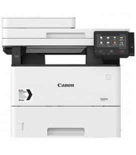 Multifuncion canon mf543x laser monocromo i - sensys fax - a4 - 43ppm - wifi - wifi directo - duplex todas las funciones -