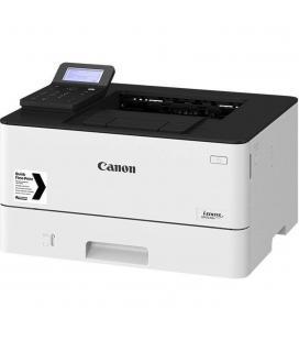 Impresora canon lbp226dw laser monocromo i - sensys a4 - 38ppm - 1gb - usb - wifi - wifi direct - duplex - bandeja 250 ho