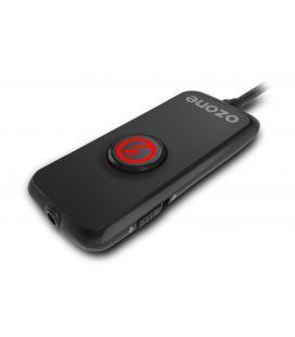 TARJETA DE SONIDO GAMING OZONE BOOMBOX USB 7.1