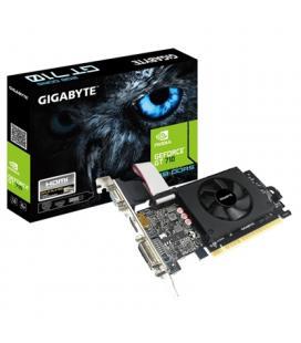 Gigabyte VGA NVIDIA GT 710 2GB DDR5 - Imagen 1